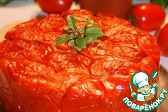 Рецепт: Пирог с макаронами Timpano alla cardinale