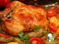 Секретная курица-2 ингредиенты