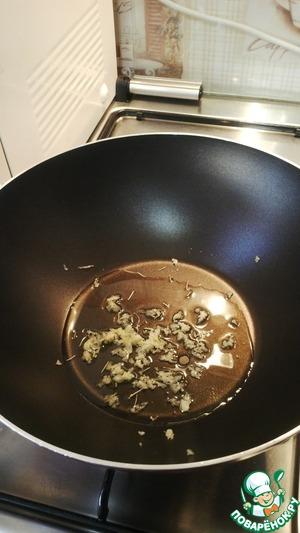 Макароны с креветками – кулинарный рецепт
