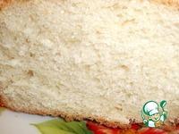 Хлеб ингредиенты