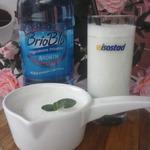 Йогуртовая заправка для салатов и Ко