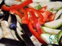 Овощное рагу по-бирмански ингредиенты