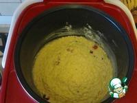 Сырно-кукурузный пирог из мультиварки ингредиенты