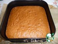 Торт миндальный быстрый-Dänisches kuchen ингредиенты