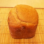 Хлеб пшенично-ржаной с цельнозерновой мукой