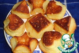 Рецепт: Сырники в духовке Ассорти
