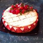 Торт для сыночка Привет из Потсдама