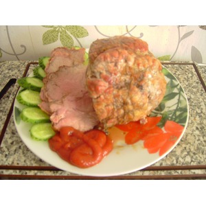 Мясной грейпфрут