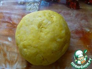 Сырные кексы со шпинатом – кулинарный рецепт