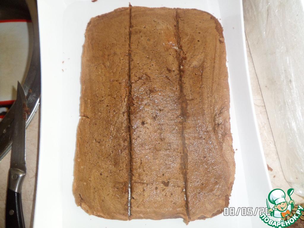 """Торт """"Губка Спанч Боб""""2"""