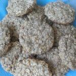Овсяные печенья – кулинарный рецепт