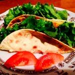 Мексиканские Такос по старинному рецепту