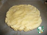 Сладкий пирог с ревенем ингредиенты