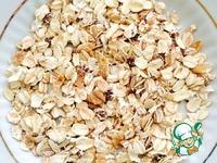 Домашние чипсы Принглс ингредиенты
