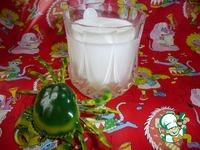 Напиток из сыворотки ингредиенты