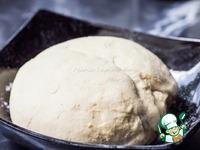 Закрытые пиццы для пикника Мини-кальцоне ингредиенты
