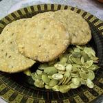 Ржано-цельнозерновые хлебцы