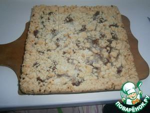 Пирог от Милы – кулинарный рецепт