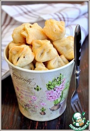 Рецепт: Закусочные оливки и быстрая закуска из них