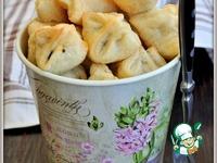 Закусочные оливки и быстрая закуска из них ингредиенты