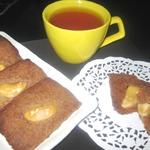 Шоколадное печенье с бразильским орехом