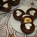 Шоколадные кексики Обалденные