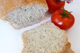 Рецепт: Деревенский хлеб сестeр Симили