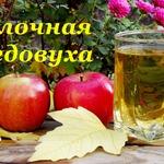 Яблочная медовуха