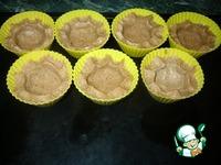 Хлебные корзиночки с рулетиками из сельди и свеклы ингредиенты