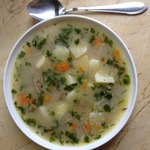 Суп На здоровье