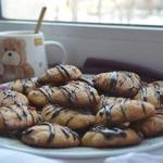 Печенье Старинное на майонезе