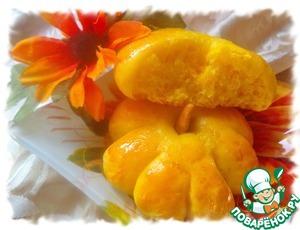 Жёлтенькие, ароматные, нежные и очень вкусные!