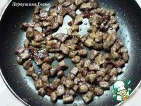 Блины со свининой по-датски ингредиенты