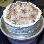 Торт Большая чашечка Мокко