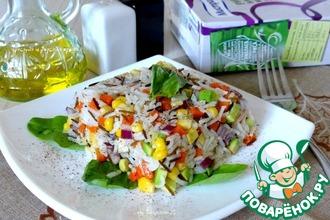 туринский салат рецепт