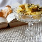 Мега-сырные закусочные маффины с маслинами