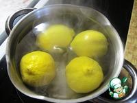 Самый быстрый и простой лимонный пирог ингредиенты