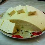 Домашний сыр Нежный
