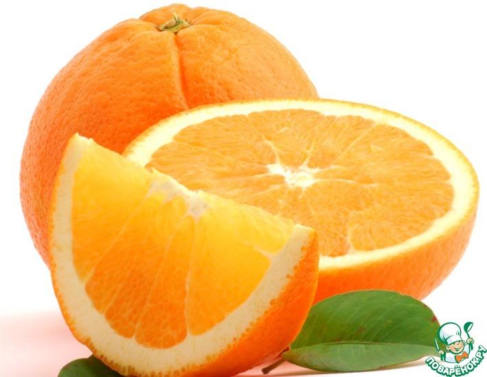 Как очистить апельсин (мандарин) от пленок и кожуры за 1 минуту