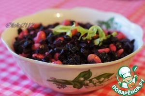 Рецепт Варя гуцульская