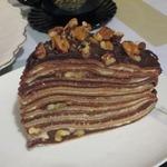 Блинный торт Правнук Наполеона
