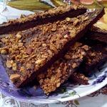 Шоколадный шортбред