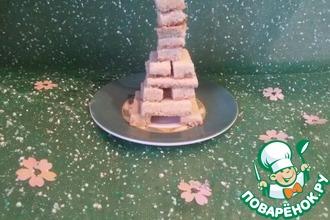 Рецепт: Детское песочное печенье 2