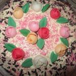 Торт Елена Прекрасная