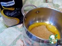 Бисквитное печенье Савоярди ингредиенты