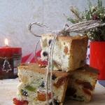 Рождественский кекс Данди