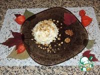 Салат Ах! с цветной капустой ингредиенты
