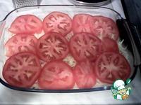 Запеканка а-ля Лазанья с макаронами ингредиенты
