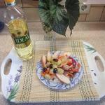 Маринованные овощи Идеальное осеннее сочетание
