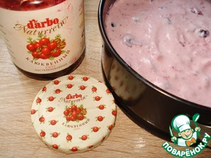 Творожная запеканка со свеклой, пошаговый рецепт на 2361 ккал, фото, ингредиенты - Алексей Петров